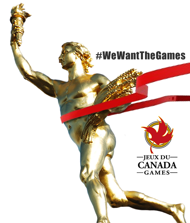 Our quest for the Gold!